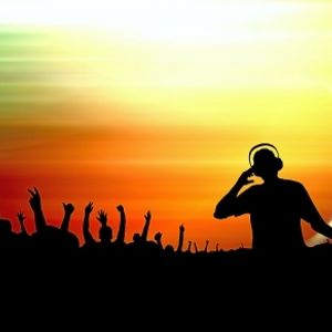 DJane SpeedCrazyConny -   Ibiza Italo Nice Mix