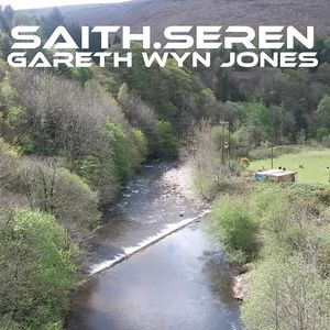 Gareth Wyn Jones - 7 Seren #20