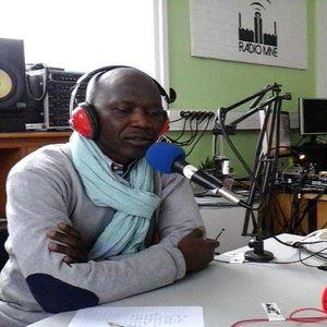 Education aux Médias pour tous #13 : Makaila Nguebla renvoyé spécial
