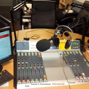 REGGAE ROAD BLOCK - Radio Showcase - Part.1 -  08 - 01 2016