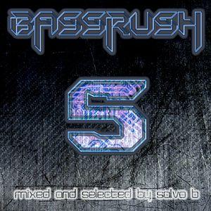Bassrush #5 - 19-08-2012-  M&S 1.5 anniversary edition