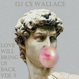 Love Will Bring Us Back Vol 1 (LIVE)