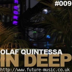 In Deep #009 (3rd Nov 2010)