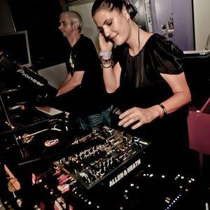 Julietta @ BerMuDa 2011,Weekend (Berlin,DE) (03.11.11)