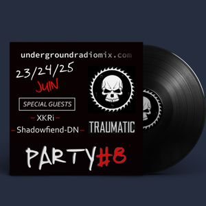 l' éccorché - party 8