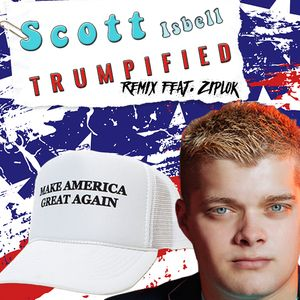Ziplok - #TrumpTrain Mix - Trumpified - Passion Mix feat. @QuesFire @realDonaldTrump
