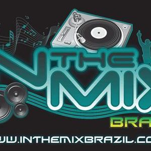IN THE MIX Brazil # 106