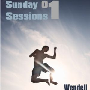 Sunday Session 01 mixed by Wendell