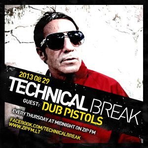 ZIP FM / Technical Break / 2013-08-29