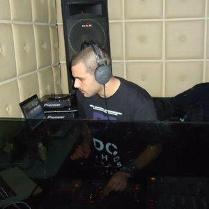 DJ LeB @ July 2012 Mixtape