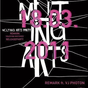 Sous-Terrain Schamanen - Melting Arts Party Live Set