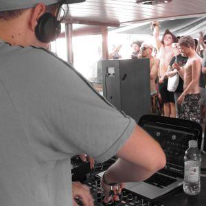 Dispatch boat dj's @ OUTLOOK FESTIVAL 2012: dub phizics, skeptical,