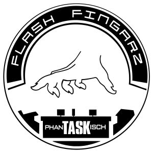 Flash Fingarz AudioCast 003 - Task