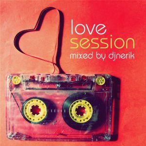 DJ Nerik - Love sessions #8 Aug 2012