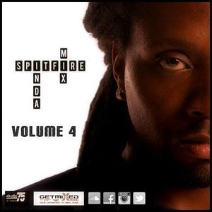 Spitfire Inda Mix Vol.4