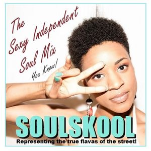 THE SEXY 'INDEPENDENT' SOUL MIX- You Know! Recommended if you like to Dance...