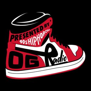 90sHipHop.com presents OG Radio - Show #34 KNS Mix