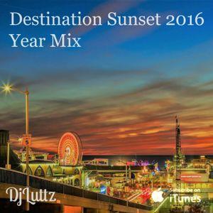 Destination Sunset 2016 Year Mix