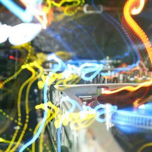 J Tronic, Future Music Mix