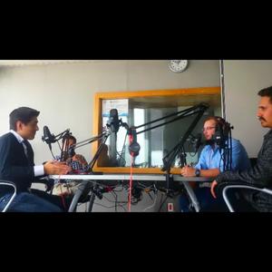 Entrevista con Juan Guzman - 7mo Encuentro de Periodismo Deportivo