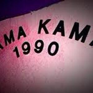 stefano d'andrea  kamakama special 1994 side B