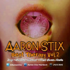 BEAT THERAPY Vol.2 Promo Mix Apr 2012