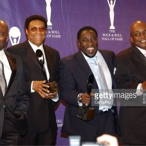 THE O'JAYS ROCK AND ROLL HALL OF FAME LEGENDS VOL.1