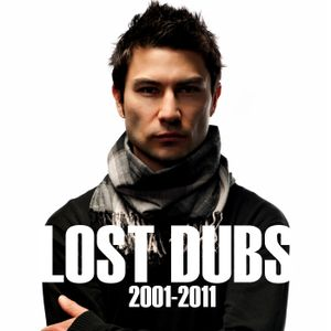 DJ K - LOST DUBS 2001-2011 (MIX), 80+ unreleased dubplates & live bits