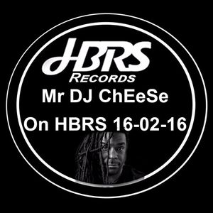 Mr DJ ChEeSe Live On HBRS 16-02-16