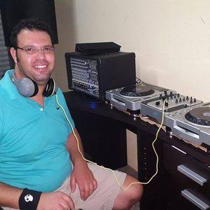 DJ dino-P's Rnb & House Mix 2015