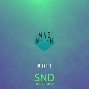 MADMOON #013 - SND