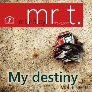 My Destiny Vol.1 2012