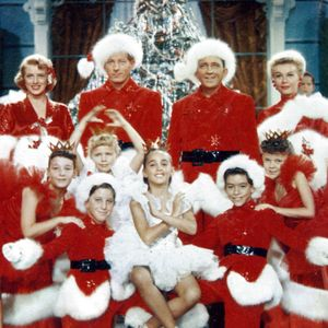 White Christmas with Joey Dundale