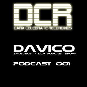 Davico Podcast 001