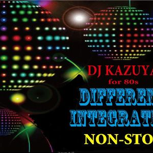 DIFFERENT INTEGRATION NON-STOP