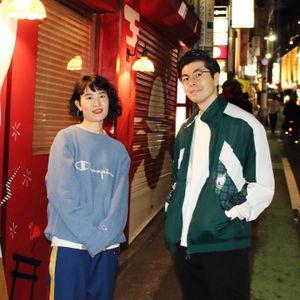 Monday Tsubaki: Midori Aoyama with M.O.E - 22.02.21