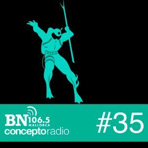 Concepto Radio en BN Mallorca #35