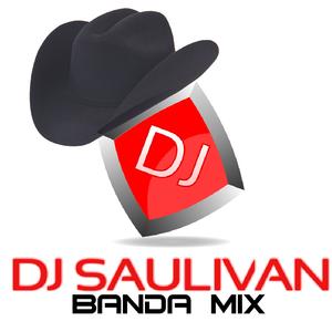 BANDA MIX JUNIO 2012 -DJ SAULIVAN