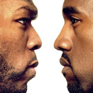 50 Cent And Kanye West Share Blueprint With All Up And Coming Artists