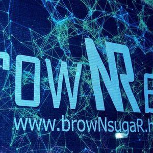 browNsugaR DOOM'S NIGHT! NEW YEARS EVE-live part 2