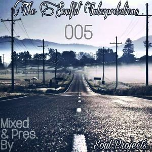 The Soulful Interpretations 005 Mixed & Pres. By Soul Projects