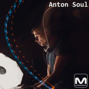 Anton Soul – Special Mx For Macromusic (December 2016)