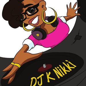 Nikki's Spot with DJ K. Nikki on 10-10-17