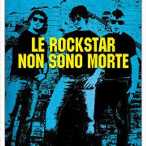 Intervista a Valerio Piperata - Le rockstar non sono morte