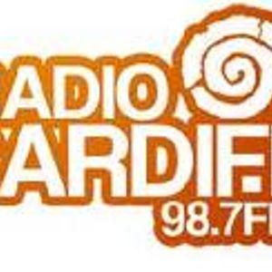 Dj Cripster - Guest Mix For Dj Jigga Show - Radio Cardiff 98.7FM (08-08-11)
