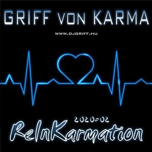GRIFF von Karma - ReInKarmation 2020-02