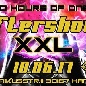 Dee Bee - Aftershock XXL Beat U Mix