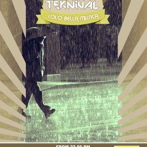 Alè Le Teknival goes Country #1 - 29 gen 2013