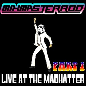 Live At The Madhatter 9/15/2012 Part 1