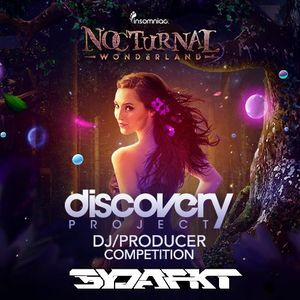 Insomniac Events: Nocturnal Wonderland Discovery Project 2014 Mix by SYDAFKT